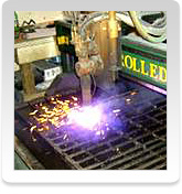 Laser, Plasma, Flame Cutting & Water Jet Cut Parts